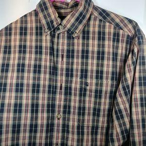 Carhartt Men's Medium Cotton Shirt